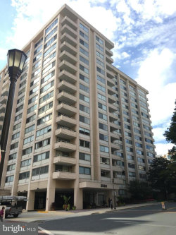 Photo of 5500 Friendship BOULEVARD, Unit 2002N, Chevy Chase, MD 20815 (MLS # 1001006709)