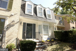 Photo of 10055 Maple Leaf DRIVE, Montgomery Village, MD 20886 (MLS # 1001007665)