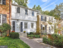 Photo of 3529 Hamlet PLACE, Unit 504, Chevy Chase, MD 20815 (MLS # 1001007867)