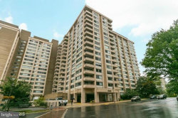 Photo of 5500 Friendship BOULEVARD, Unit 2024N, Chevy Chase, MD 20815 (MLS # 1001008219)