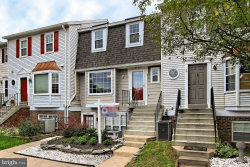 Photo of 4180 Dawn Valley COURT, Unit 80D, Chantilly, VA 20151 (MLS # 1001012687)
