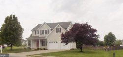 Photo of 101 Clydesdale DRIVE, Stephens City, VA 22655 (MLS # 1001190314)