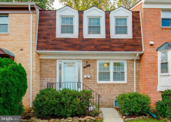 Photo of 9105 Vosger COURT, Fairfax, VA 22031 (MLS # 1001488679)
