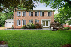 Photo of 9420 Old Courthouse ROAD, Vienna, VA 22182 (MLS # 1001529446)