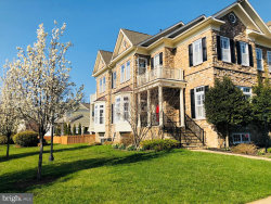 Photo of 43584 Canal Ford TERRACE, Leesburg, VA 20176 (MLS # 1001530312)