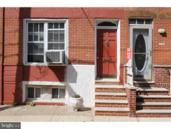 Photo of 2242 S Rosewood STREET, Philadelphia, PA 19145 (MLS # 1001531436)