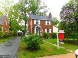 Photo of 800 Berry STREET, Falls Church, VA 22042 (MLS # 1001541190)