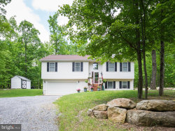 Photo of 423 Panther DRIVE, Winchester, VA 22602 (MLS # 1001543370)