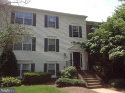 Photo of 7763 New Providence DRIVE, Unit 53, Falls Church, VA 22042 (MLS # 1001548748)