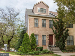 Photo of 5300 King Charles WAY, Bethesda, MD 20814 (MLS # 1001566397)