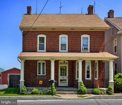 Photo of 293 Oxford ROAD, New Oxford, PA 17350 (MLS # 1001578118)