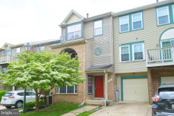 Photo of 4703 Ridgeline TERRACE, Unit 286, Bowie, MD 20720 (MLS # 1001588210)