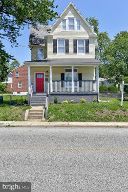 Photo of 3810 Frankford AVENUE, Baltimore, MD 21206 (MLS # 1001626574)