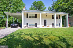 Photo of 4710 Sharon ROAD, Temple Hills, MD 20748 (MLS # 1001626826)