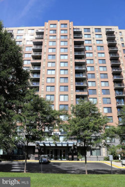 Photo of 2451 Midtown AVENUE, Unit 1001, Alexandria, VA 22303 (MLS # 1001643027)