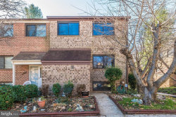 Photo of 8929 Skyrock COURT, Columbia, MD 21046 (MLS # 1001656379)