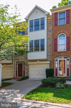 Photo of 5502 Whitley Park TERRACE, Unit 95, Bethesda, MD 20814 (MLS # 1001722779)