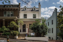 Photo of 1720 Hobart STREET NW, Washington, DC 20009 (MLS # 1001737948)