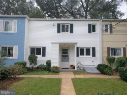 Photo of 1 E Westway, Greenbelt, MD 20770 (MLS # 1001795865)
