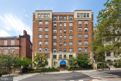 Photo of 2100 19th STREET NW, Unit 606, Washington, DC 20009 (MLS # 1001797188)