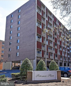 Photo of 800 4th STREET SW, Unit N603, Washington, DC 20024 (MLS # 1001799560)