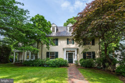 Photo of 5804 Cedar PARKWAY, Chevy Chase, MD 20815 (MLS # 1001807302)