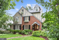 Photo of 4501 Elm STREET, Chevy Chase, MD 20815 (MLS # 1001843870)