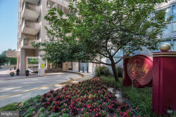 Photo of 5500 Friendship BOULEVARD, Unit 1904N, Chevy Chase, MD 20815 (MLS # 1001853608)