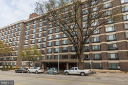 Photo of 2501 Calvert STREET NW, Unit 106, Washington, DC 20008 (MLS # 1001864848)