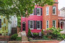 Photo of 1507 Caroline STREET NW, Washington, DC 20009 (MLS # 1001865216)