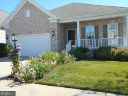 Photo of 136 Saddletop DRIVE, Unit 346, Taneytown, MD 21787 (MLS # 1001874120)