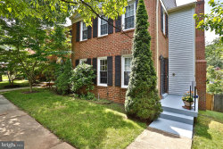 Photo of 22 Shagbark COURT, Rockville, MD 20852 (MLS # 1001890832)