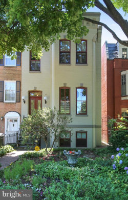 Photo of 807 East Capitol STREET SE, Washington, DC 20003 (MLS # 1001898816)
