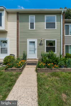 Photo of 10775 Lester STREET, Silver Spring, MD 20902 (MLS # 1001903576)