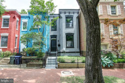 Photo of 338 11th STREET SE, Washington, DC 20003 (MLS # 1001913832)