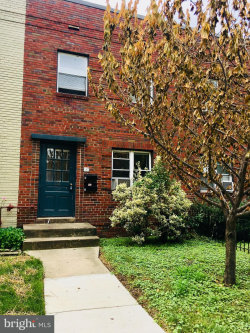 Photo of 114 P STREET SW, Unit 1-2, Washington, DC 20024 (MLS # 1001916086)