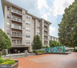 Photo of 8045 Newell STREET, Unit 319, Silver Spring, MD 20910 (MLS # 1001917856)