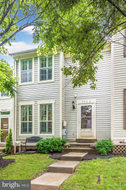 Photo of 9563 White Pillar TERRACE, Gaithersburg, MD 20882 (MLS # 1001918426)