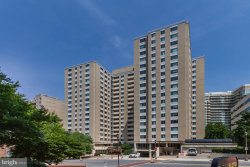 Photo of 4601 NORTH Park AVENUE, Unit 518T, Chevy Chase, MD 20815 (MLS # 1001921680)