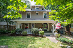 Photo of 4309 Leland STREET, Chevy Chase, MD 20815 (MLS # 1001923116)