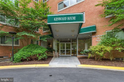 Photo of 5100 Dorset AVENUE, Unit 304, Chevy Chase, MD 20815 (MLS # 1001923842)