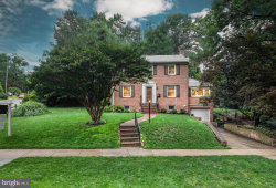Photo of 400 East Schuyler ROAD, Silver Spring, MD 20901 (MLS # 1001927280)