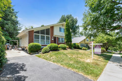 Photo of 1015 Welsh DRIVE, Rockville, MD 20852 (MLS # 1002014624)