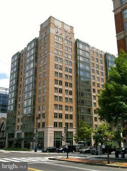 Photo of 1150 K STREET NW, Unit 405, Washington, DC 20005 (MLS # 1002037432)