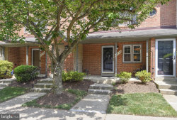 Photo of 11114 Cedarwood DRIVE, Unit 199, Rockville, MD 20852 (MLS # 1002048184)