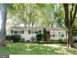 Photo of 422 College AVENUE, West Chester, PA 19382 (MLS # 1002054372)