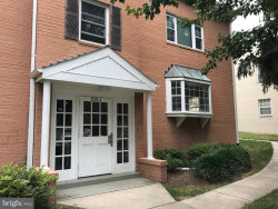 Photo of 2914 Peyton Randolph DRIVE, Unit 102, Falls Church, VA 22044 (MLS # 1002055874)