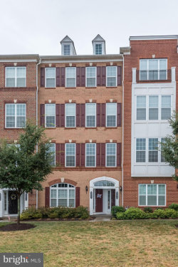 Photo of 43017 Clarks Mill TERRACE, Unit 805, Ashburn, VA 20148 (MLS # 1002058134)