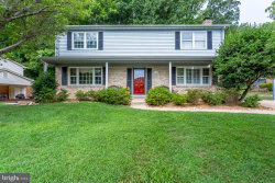 Photo of 7400 Reservation DRIVE, Springfield, VA 22153 (MLS # 1002065358)