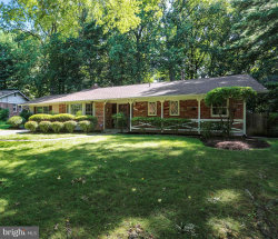 Photo of 6615 Sulky LANE, Rockville, MD 20852 (MLS # 1002068320)